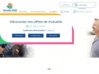mutuelle-gsmc.fr