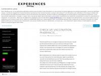 experiencesminimalistes.com