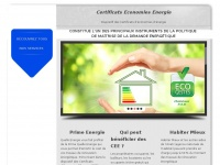 certificats-economies-energie.fr