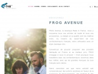 frogavenue.com