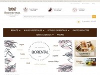 bioriental.com