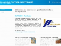 Couvreur-toiture-montpellier.fr