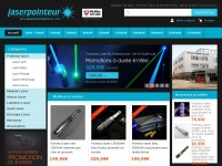 laserpointeur.com