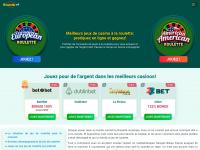 roulette77morocco.com