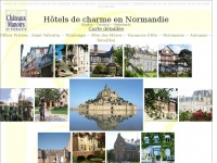 chateaux-manoirs.fr