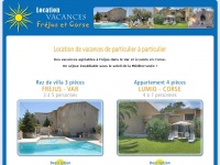 location-vacances-frejus-corse.fr