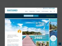 exotismes.fr