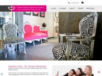 dentistevillemaine-osny.fr