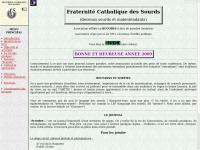 Fcs.malentendants.free.fr