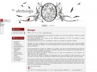anthologia.fr Thumbnail