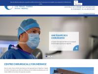 chirurgie-lyon-mermoz.fr