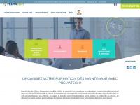 prematech-formation.fr
