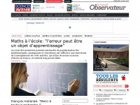 sciencesetavenir.fr