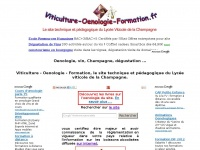 viticulture-oenologie-formation.fr