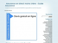 assurance-directe.fr