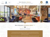 Atlantys-hotel.fr