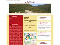 aubignas.fr