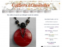 Colliers-sautoirs-aby.fr
