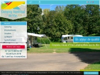 Camping-issoire.fr