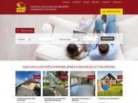 Carmin-immobilier.fr
