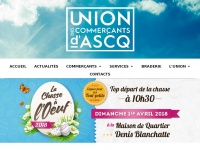 union-commercants-ascq.com