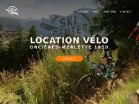 location-velo-orcieres.fr
