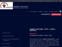 Cabinet-avocats-scl.fr