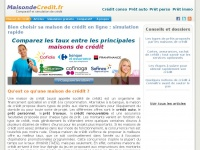 maisondecredit.fr