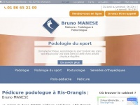 podologue-manese.fr