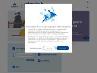 Autoroutes.fr le site de l'Association de sociétés françaises d'autorouteASFA