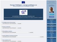 europe-politique.eu