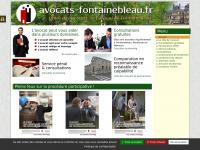 avocats-fontainebleau.fr