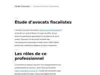avocats-emergence.fr