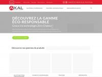 axal-bureautique.fr