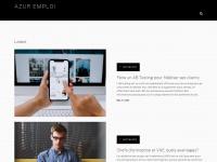 azuremploi.fr