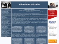 aide-creation-entreprise.info