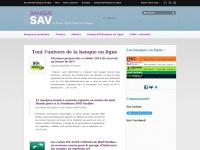banquesav.fr