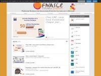 fnasce.org Thumbnail