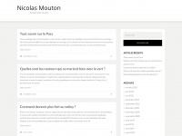 nicolasmouton.com