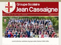 Gs-cassaigne.fr