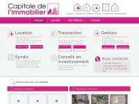 Capitole-immo.fr