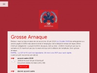 Cgt-ambulances-ariege.org