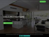 Couleursdaquitainepeinture.fr