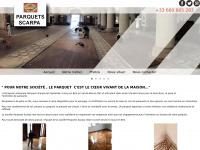 parquets-scarpa.fr