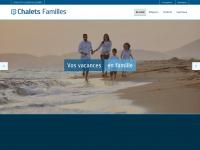 chaletsfamilles.com