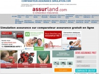 comparateur-assurance-simulation.com