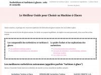 La-sorbetiere.fr