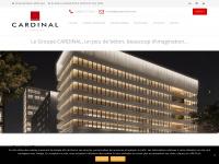 Cardinal-promotion.com