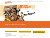 bambinbamboule.com