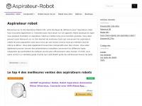 aspirateur-robot.info